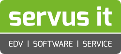 servus it e.U. edv | software | service